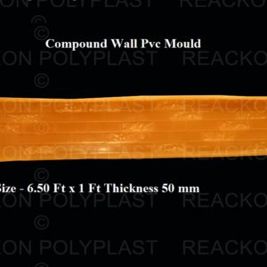 Compound Wall Pvc Mould Size - 6.50 Ft x 1 Ft Thickness 50 mm | Brick Precast Boundary Wall Molds - | Precast Concrete Compound Walls Readymade Pre Cast Concrete Compound Wall Moulds | Rcc Folding Concrete Compound Walls | Precast Compound Wall, Precast Prefabricated Compound Bound, Precast Security Wall, Precast Utility Walls, Prefab Walls, Prestressed Boundary Wall, Prestressed Compund/Boundary Wall, Pretressed Concrete Compound Wall, Rcc Precast Boundary Wall With G.I. Conce, Rcc Ready Made Pre Cast Compound Wall, Rcc Readymade Boundary Wall, Security Compound Walls, Traditional Boundary Wall...