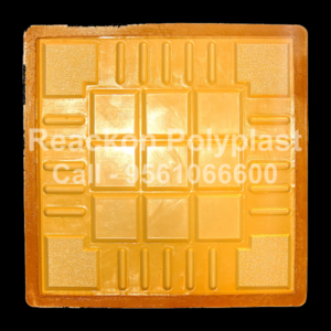 Designer Tiles Mould RT-250-001-10x10-Size 20,25,30MM