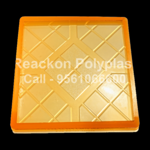 Designer Tiles Mould RT-250-012-10x10-Size 20,25,30MM