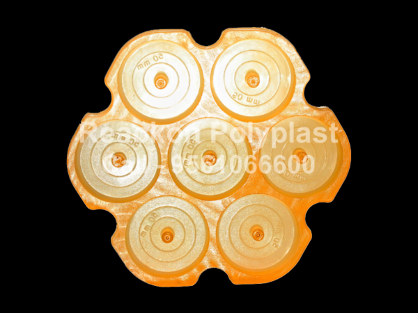 7-CAVITY-ROUND-COLUMN-COVER-BLOCK-MOULD-50mm