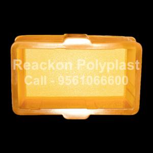 RP-22-D-BRICK-4x8-60, 80, 100 mm