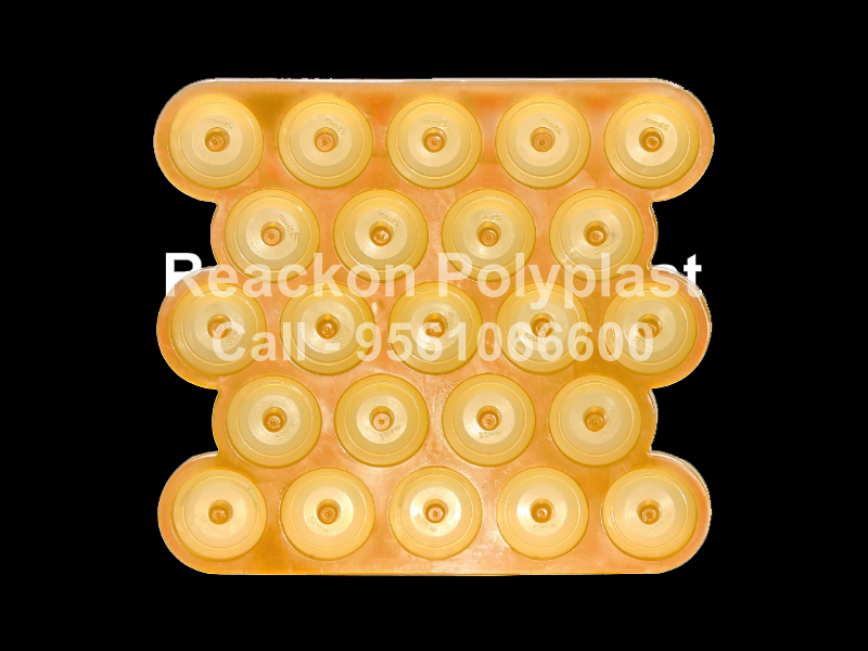23 Cavity Cover Block Mould Reackon Concretes Private