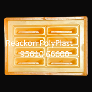 Pvc Cement Ventilation Jali Rubber Moulds