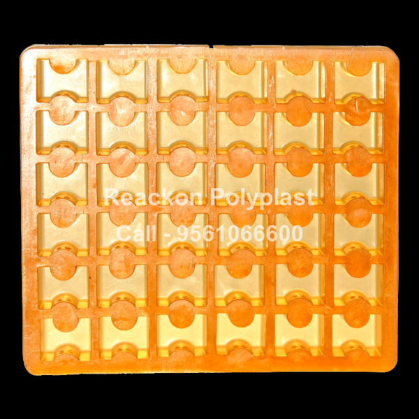 Cover Block 36 Cavity Mould (20,25 mm)-1