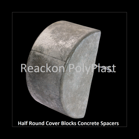 half-round-cover blocks-concrete-spacers