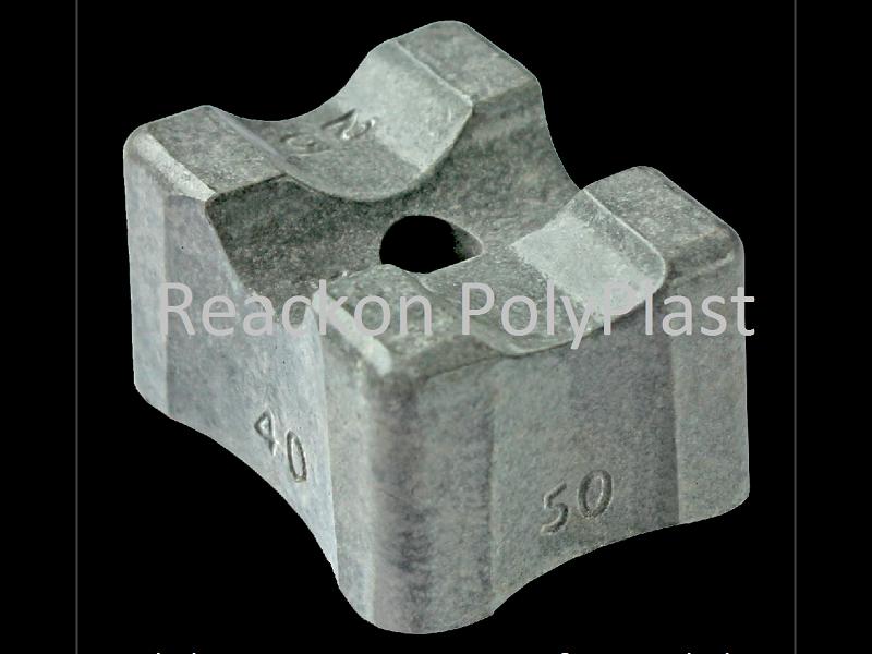 Concrete Cover Block Size 20 25 40 50 Mm Reackon