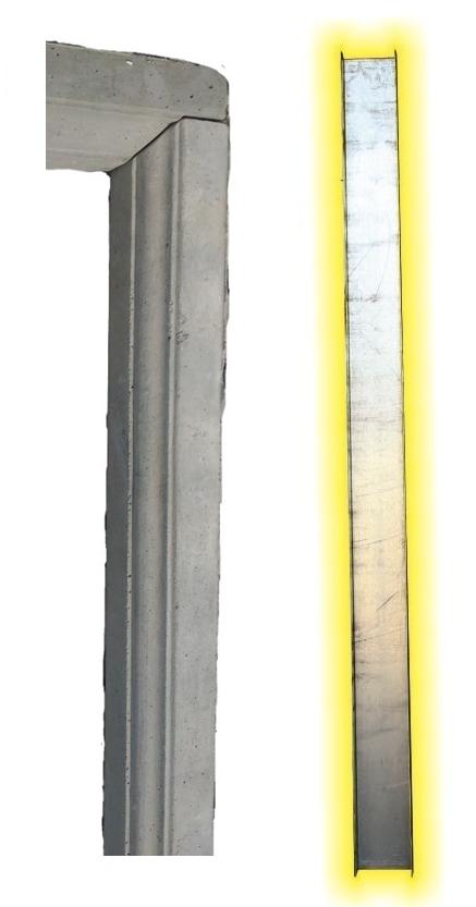 Rcc Door Frame Section Design 5 215 2 5 Reackon Concretes